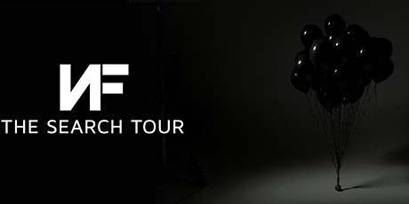 NF the virtual tour tickets