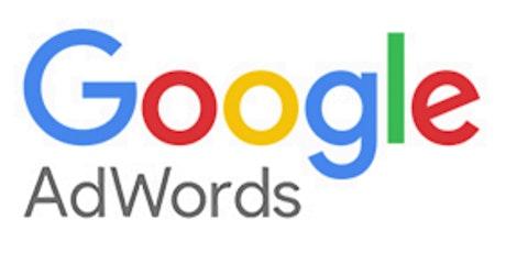 Online Google Adwords Workshop tickets