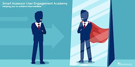 Smart Assessor User Engagement Academy Part 3 biglietti