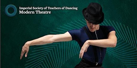 Modern Theatre Faculty - 'Let's Bridge the Gaps' tickets