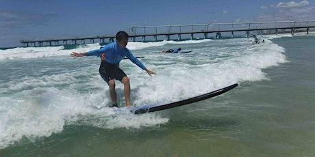 Gold Coast Beginner Surfing Lesson tickets