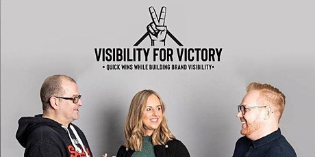 Visibility For Victory tickets