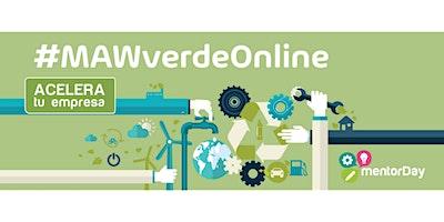 Programa de Aceleración Economía Verde Online