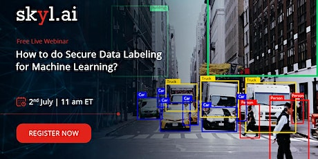 How to do Secure Data Labeling for Machine Learning? tickets