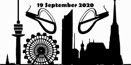 Erstes Wiener Maultrommel Festival Tickets