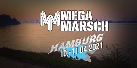 Megamarsch Hamburg 2021 tickets
