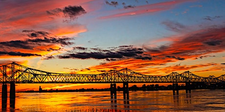 Travelogue to the Deep South - explore the Mississipi tickets