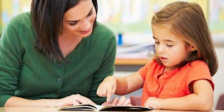 Information Session 1: Supporting Your Child's At Home Learning tickets