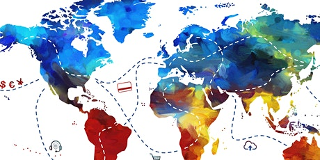 EBA Global Seminar 2020 tickets