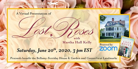 Lost Roses with Martha Hall Kelly billets