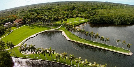 Enjoy Nature Again at Deering Estate - Advance Tickets - Save 50% tickets