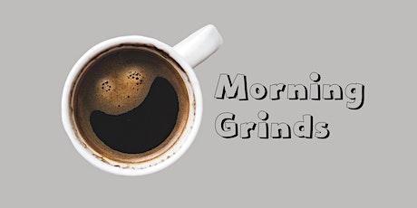 Morning Grinds: A Virtual Coffee Checkin for San Antonio Entrepreneurs tickets