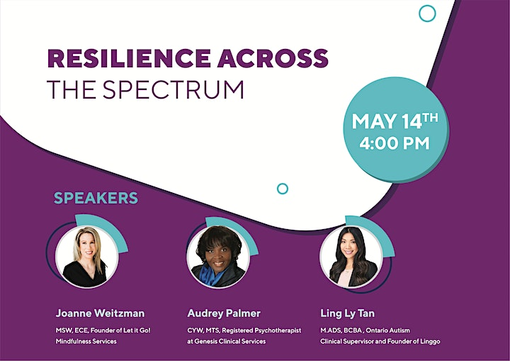 Resilience across the Spectrum image