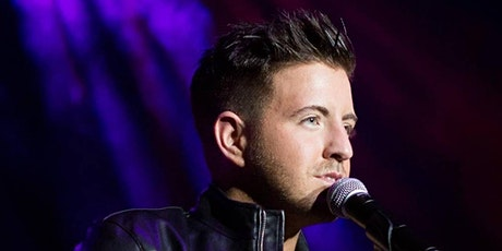Billy Gilman w/ JD Eicher tickets