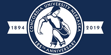 Concordia University Nebraska Commencement 2020  tickets