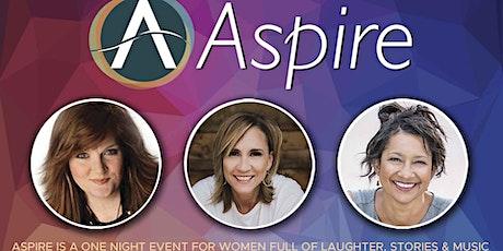 Aspire 2020 - Waco, TX tickets