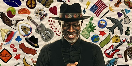 Keb' Mo' **All Ages Matinee** tickets