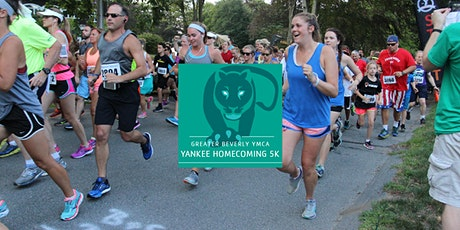Beverly Yankee Homecoming 5K Road Race  Live (if permitted) and Virtual tickets