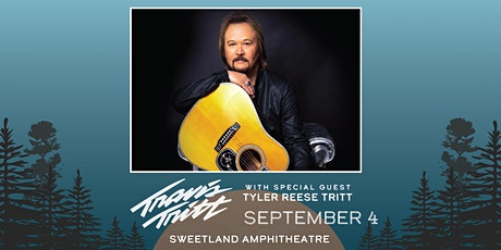 Travis Tritt with special guests Tyler Reese Tritt tickets