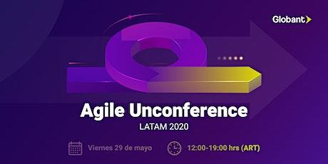 Agile Unconference Latam 2020 entradas