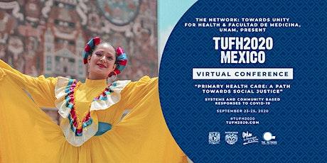 Virtual TUFH 2020 Tickets tickets