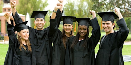Class of 2021 College Application Workshop: A Head Start for Rising Seniors tickets