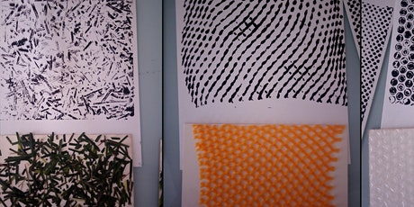 Summer 2020 – Mono-printmaking 'Imprints' (Online) tickets