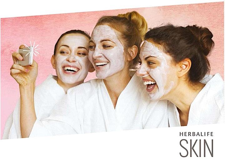 """Immagine 5 segreti per trattare al meglio la tua pelle - """"Calici di Bellezza"""""""