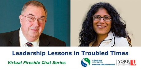 Leadership Lessons from Medavie Blue Cross tickets