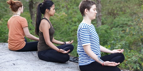 Online Yoga Nidra Course in Rishikesh tickets