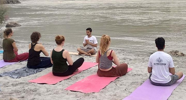 6 Days Yoga Nidra Retreats 2