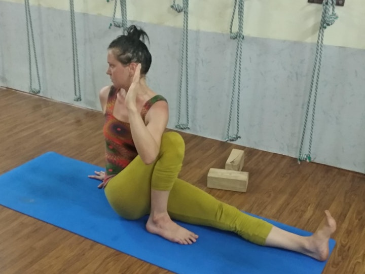6 Days Yoga Nidra Retreats 3