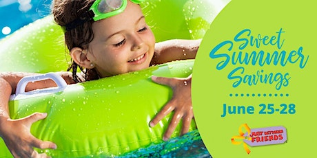 JBF Huge Kids' Sale Tickets ~ Andover/Blaine Spring Summer 2020 tickets