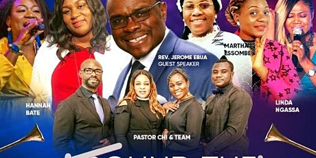 Cameroon(African )Praise and Worship Night tickets