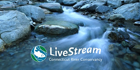 LiveStream: Free Our Rivers - Why and How CRC Removes Deadbeat Dams tickets