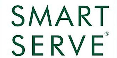 Smart Serve Test Preparation tickets