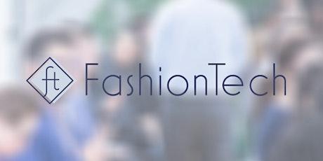 FashionTech Webinar   Fashion, Retail & Technology in a Post-COVID Era tickets