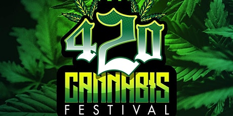 420 CANNABIS MUSIC FESTIVAL | 2020 CANNABIS  FESTIVAL tickets