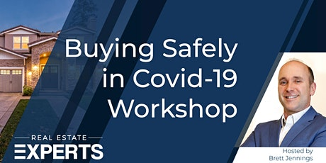 Buying Safely in Covid-19 Workshop tickets
