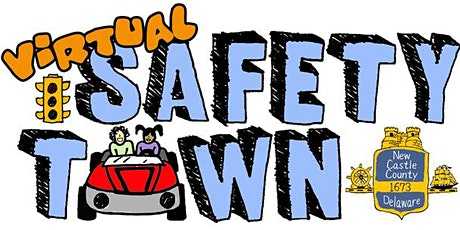 Virtual Safety Town tickets