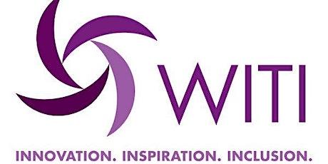 WITI Member Orientation tickets