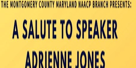 NAACP Women in Action Luncheon tickets