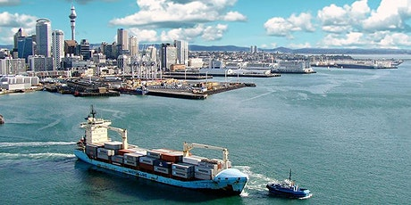 MPI Exporter Regulatory Advice Service Webinar tickets