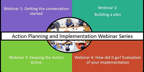 NYC Peer Workforce Series Session 4: Evaluating the Implementation tickets