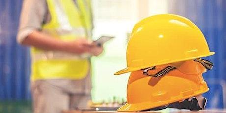 Safety Management Webinar tickets