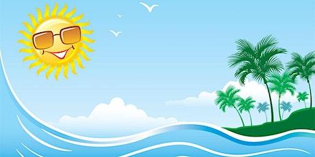 Virtual Series: Summer School for Communicators tickets