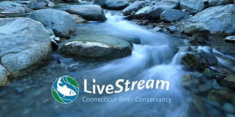LiveStream: Freshwater Mussels - Restoring the Brook Floaters tickets