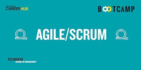 [VIRTUAL]: Virtually Agile Bootcamp tickets