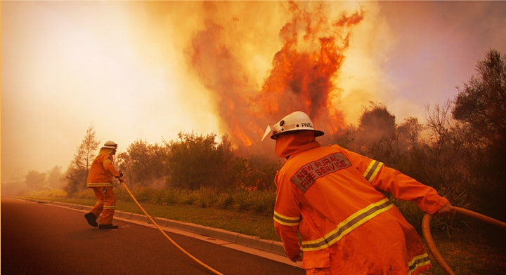 National Bushfire and Climate Summit 2020: Recommendations and Wrap Up image
