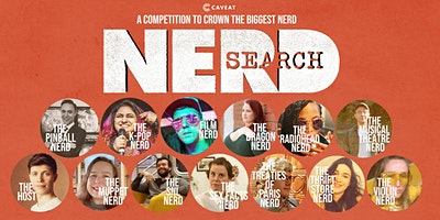 Nerd+Search